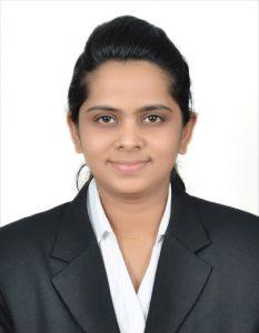 Ankita Pawar
